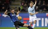 01h45 ngày 21/5, Lazio vs Inter: Thiên đường và vực thẳm