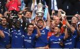 Chelsea lập kỷ lục đáng nể, HLV Mourinho nhận thống kê buồn