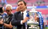 'Hãy cho Conte thêm cơ hội!'