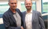 Cấp 250 triệu bảng cho Mourinho có là đòn gió của Ed Woodward?
