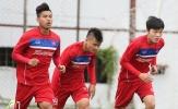 Điểm tin bóng đá Việt Nam sáng 21/05: Quang Hải, Văn Thanh có thể tỏa sáng ở J-League 1?
