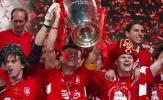 Huyền thoại phân tích sự khác biệt của Liverpool hiện tại so với 13 năm trước