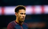 Huyền thoại Rivaldo: 'Neymar phạm sai lầm lớn khi gia nhập PSG'
