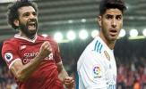 Kích hoạt 'siêu bom tấn', Liverpool sẵn sàng kí hợp đồng với tuyển thủ TBN 70 triệu bảng