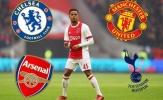 Man United bất ngờ bị qua mặt vụ chiêu mộ thần đồng Ajax