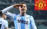 Man United nhận 'quà đặc biệt' từ Inter Milan