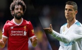 'Salah sẽ đá bay Ronaldo khỏi Quả bóng vàng'