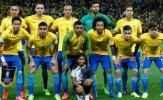 Top những đội bóng dự World Cup nhiều nhất: Brazil luôn là tâm điểm