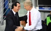 CĐV Arsenal tức giận vì tin BLĐ chọn Emery thay Wenger