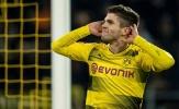 Sao Dortmund đích thân lên tiếng 'gieo sầu' cho Liverpool