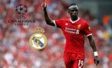 Sao Liverpool thách thức Real trước trận chung kết
