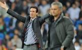 THỐNG KÊ: Arsenal đã sai khi trao Unai Emery ấn kiếm?