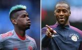 Yaya Toure: 'Tôi muốn được chơi bóng với Pogba'