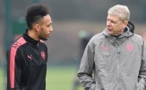 Aubameyang chê Arsenal đá dở tệ dưới thời Wenger