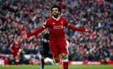 Bác sĩ Liverpool tiết lộ khả năng hồi phục của Salah
