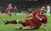 Báo Anh: Emre Can 99% sang Juventus, Liverpool đầu hàng