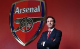 CĐV Arsenal vẫn xem Emery là 'người dưng ngược lối'