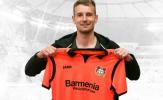 CHÍNH THỨC: Mất 0 đồng, Leverkusen chiêu mộ thủ thành xuất sắc nhất Bundesliga