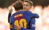 Coutinho 'tiết lộ' kết cục dành cho Liverpool với Lionel Messi
