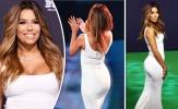 Eva Longoria - Biểu tượng nhan sắc World Cup 2018