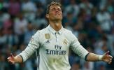 'Làm thế nào để ngăn Ronaldo? Đừng cho cậu ta nhận bóng'
