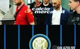 Lautaro Martinez cập bến Inter, hứa hẹn song sát Argentina