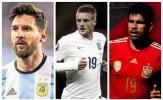 Top 7 cầu thủ thuộc 'biệt đội cá ươn' khiến World Cup hoảng hồn