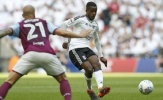 Chấm điểm Fulham: Chào Premier League, Ryan Sessegnon tới đây