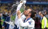 Gareth Bale úp mở việc rời Real: Sức hút từ M.U