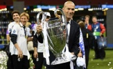 Giờ thì còn ai nghi ngờ về 'chân mệnh thiên tử' của Real Madrid?