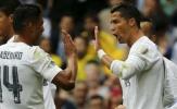 'Ronaldo sẽ không đi đâu cả'