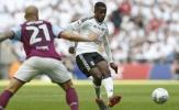 TRỰC TIẾP Aston Villa 0-1 Fulham: Aston Villa tăng tốc (H2)