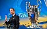 Xabi Alonso mách nước Liverpool cách đánh bại Real Madrid