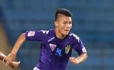 Hà Nội FC hưởng lợi từ sự hồi sinh của Quang Hải
