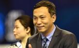 Tổng cục TDTT triệu hồi Phó chủ tịch VFF Trần Quốc Tuấn