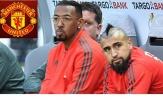 Bayern xả hàng... cơ hội cho Man United?