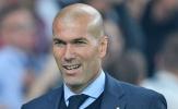 Zidane rời Real Madrid: Sự khôn ngoan của 'gã hói'