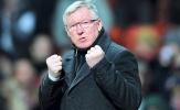 Sir Alex Ferguson xuất viện sau gần 1 tháng điều trị xuất huyết não