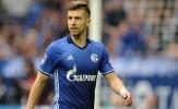 CHÍNH THỨC: Schalke tâm lý, 'trói' cựu trung vệ Man City đến năm 2022