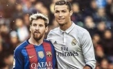 Ronaldo chọn ra 6 cầu thủ đủ sức kế thừa 'triều đại' Si-Rô