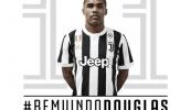CHÍNH THỨC: Juventus mua đứt Douglas Costa từ Bayern Munich