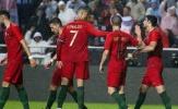 Highlights: Bồ Đào Nha 3-0 Algeria (Giao Hữu)