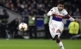 Lyon ra thông báo CHÍNH THỨC về thương vụ Nabil Fekir với Liverpool