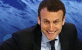 Tổng thống Pháp hâm mộ cầu thủ nào ?