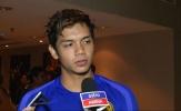 Thủ môn U23 Malaysia bị cấm thi đấu vì sử dụng doping