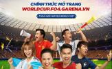 FIFA Online 4 chính thức ra mắt: Những sự kiện đồng hành cùng FIFA World Cup đáng chú ý