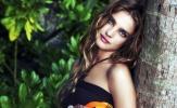 Natalia Vodianova, 'bóng hồng' xinh đẹp ở đêm khai mạc World Cup