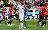 Khi  Suarez quên mất cách ghi bàn