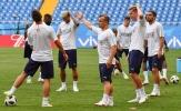 Thụy Sĩ tự tin, Shaqiri chờ đọ tài Neymar