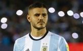 Bây giờ, người Argentina có thấy nhớ Mauro Icardi?